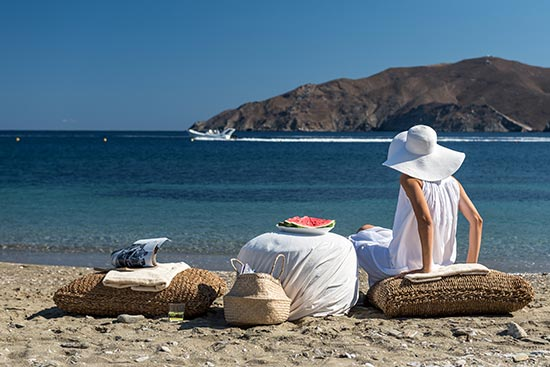 Kythnos Experience, Rib Boat Excursions