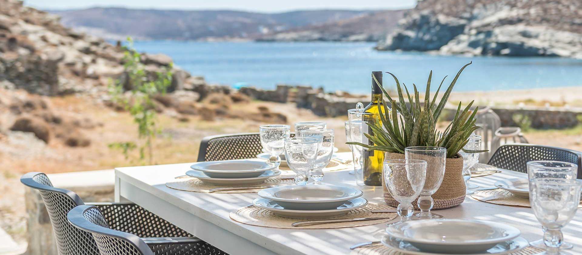 Eneos Beachvillas Premium Villa 1