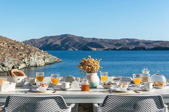 Beachfront Holidays Mediterranean Living