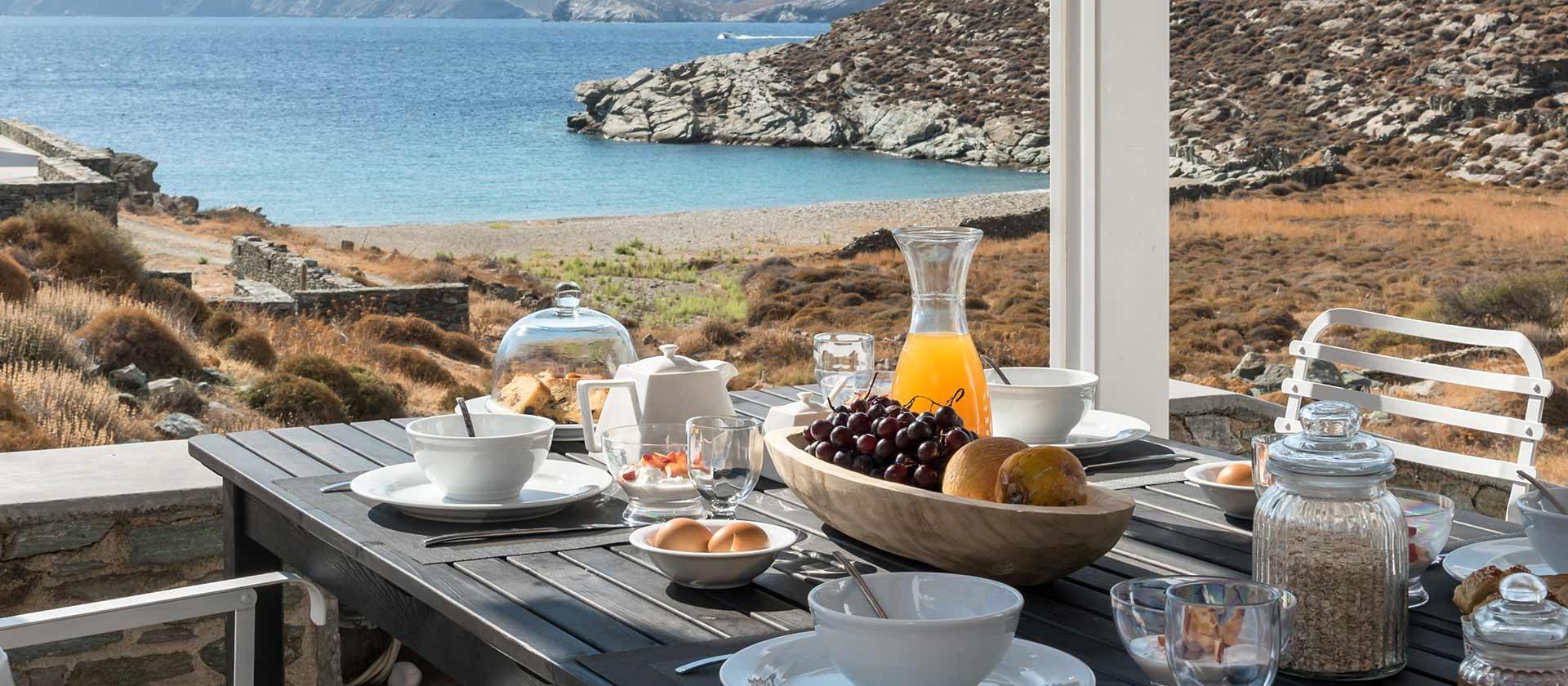 Eneos Beachvillas Comfort Villa
