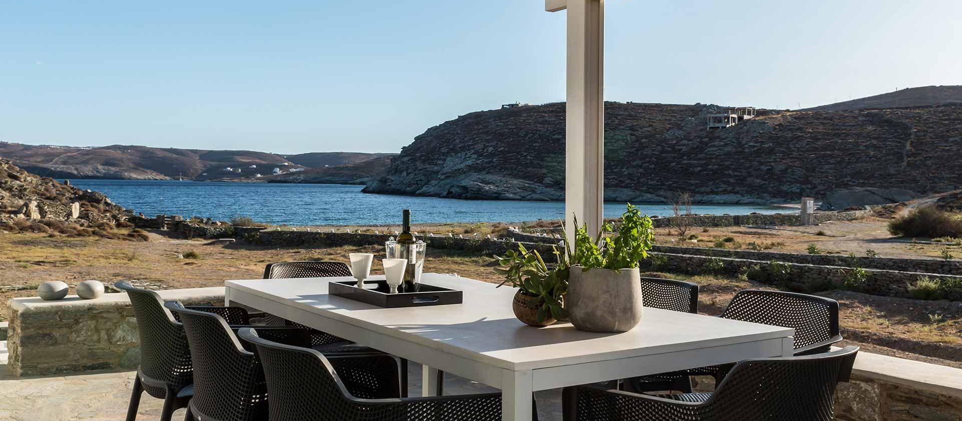 Eneos Beachvillas Premium Villa 2