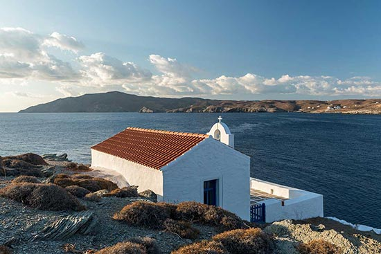 Agios Sostis Chapel and Wedding Ceremonies