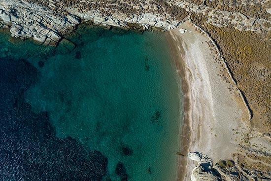 Agios Sostis Swimming & Snorkeling