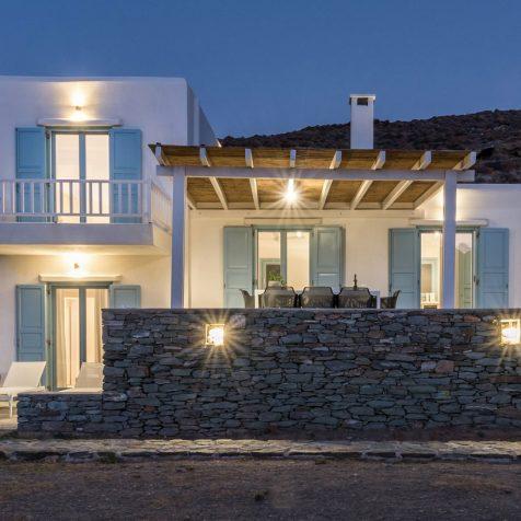Eneos Premium Villas