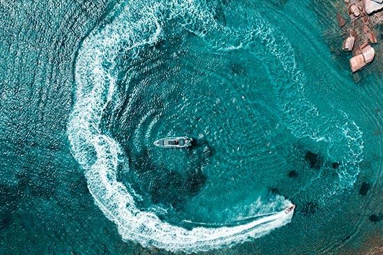 Eneos Beach Villas Experience Rib Boat Excursions